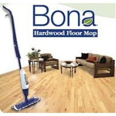 Bona Spray Mop parchet lemn